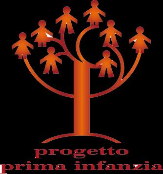 logo progetto prima infanzia